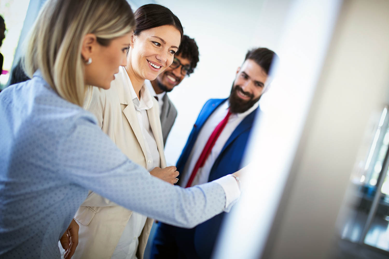 Read more about the article Fra studier til arbeidsliv – slik lykkes du!
